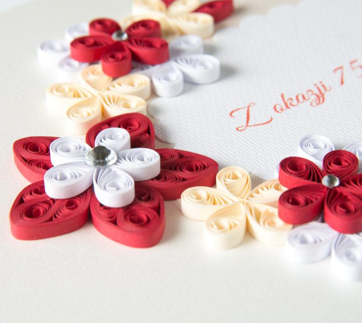 Urodziny w kolorze wiśni