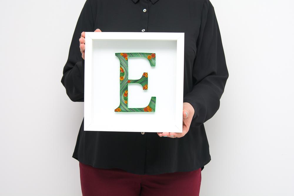 "Litera ""E"""