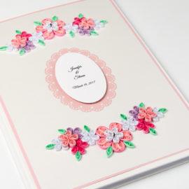 Księga Gości – Róż i lawenda