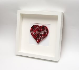 Read more about the article Red Heart Home Decor