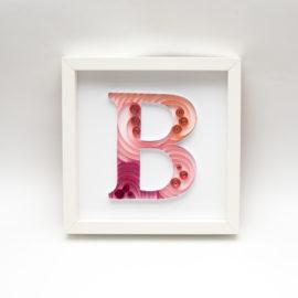 Obrazek – Duża Litera B