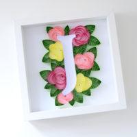 Litera J – róże
