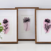 Kolekcja – Minimalistyczne kwiaty