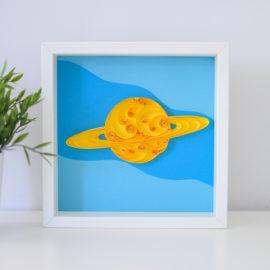 Obrazek – Saturn