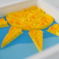 Obrazek – Słońce
